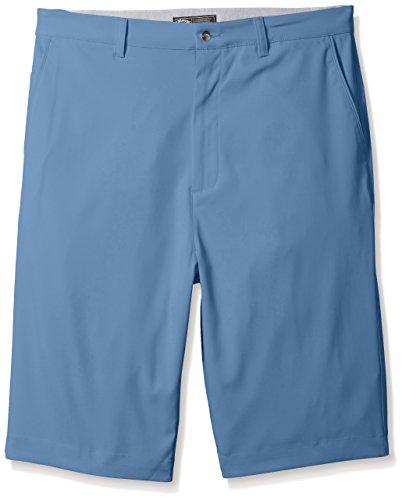 Callaway Men's Big & Tall Opti-Stretch Classic Tech Shorts, Moonlight Blue, Size 40 - Moonlight 2017 Classic