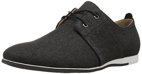 Call It Spring Men's Qyssa Flat Black Synthetic best huge surprise cheap online outlet with paypal zzRy20Y