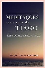 Meditações na Carta de Tiago