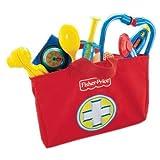 Fisher-Price Brilliant Basics International Version Medical Kit