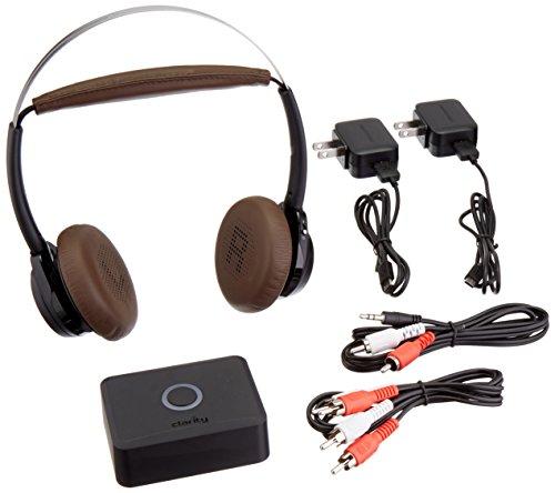 Clarity Wireless TV Listener - 79564.001