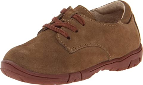 Jumping Jacks Oxford (Toddler/Little Kid),Dirty Buck Suede,6 M US Toddler - Toddler Dirty Buck