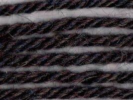 - Ella Rae Classic Wool Heathers Yarn #187 Brown Black