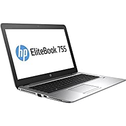 HP Elitebook 755 G4 15.6