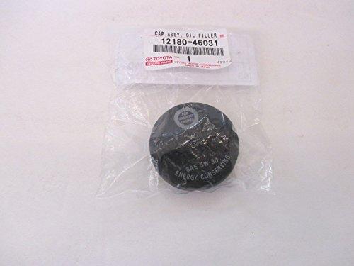 Lexus 12180-46031, Engine Oil Filler Cap