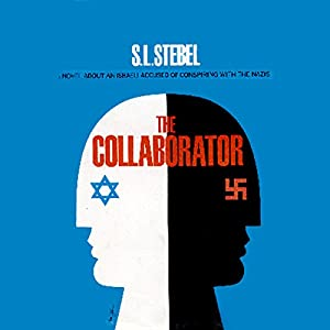 The Collaborator Audiobook