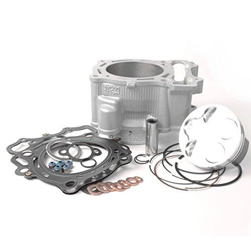 シリンダーワークス Cylinder Works シリンダーキット 01年-04年 WR250、YZ250 77mm標準ボア 12.7:1 0931-0278 20002-K01   B01M8JG1HH