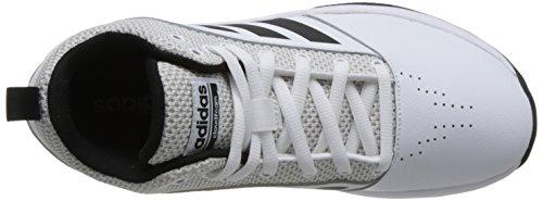 Uomo cblack Scarpe Ftwwht Basket Adidas Bianco 2 0 cblack ftwwht greone Ilation greone Cf Da pnwqIq04HO