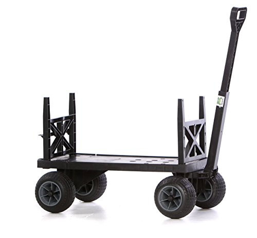 yeti cooler cart - 2