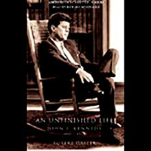 An Unfinished Life: John F. Kennedy, 1917-1963 Audiobook by Robert Dallek Narrated by Richard McGonagle