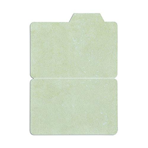 Spellbinders SR-079 Steel Rule Mini File Folder (Pocket Folder Die)