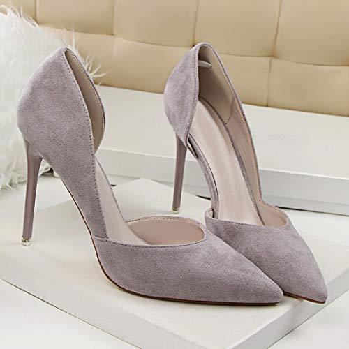 Femme Grey de MGM Danse Salon Joymod Style2 wqRR68BIx