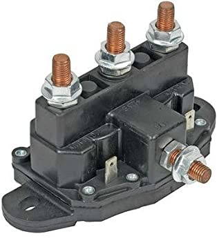 411K2mxwhxL._SY355_ amazon com usautoelectric sry22017 solenoid, control relay switch Single Phase Motor Wiring Diagrams at edmiracle.co