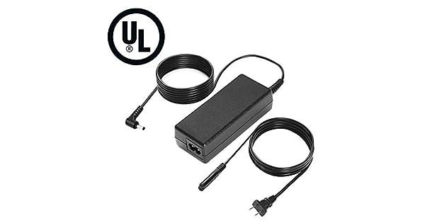 Amazon.com: 45 W 65 W AC Cargador para Lenovo IdeaPad 520 ...