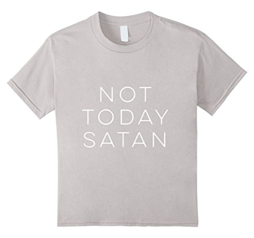 Kurrent Not Today Satan Shirts