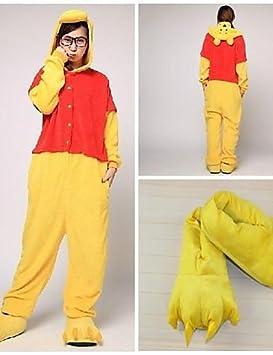 Patadas encantadora Winnie the Pooh paño grueso y suave ...