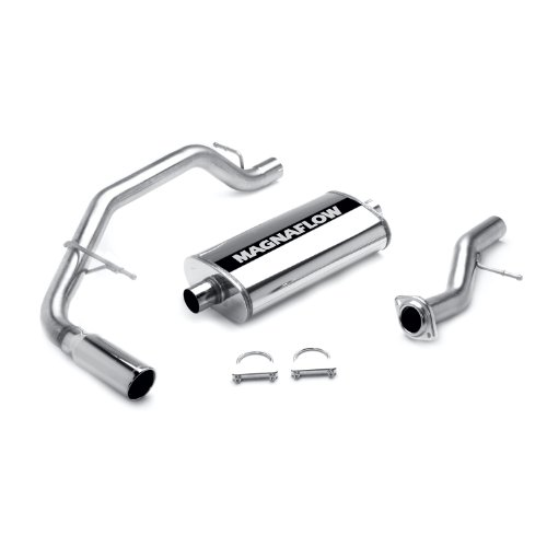 yukon exhaust system - 9