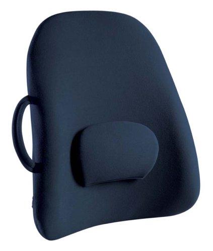 Obus Forme Lowback Backrest Support, Navy