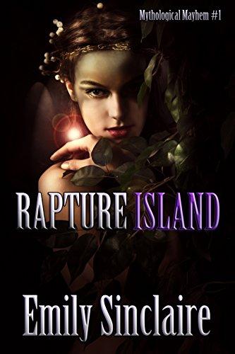 Rapture Island (Mythological Mayhem Book 1) ()