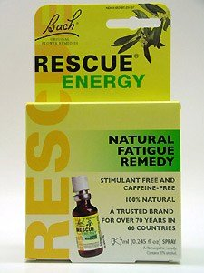 Bach Rescue Energy - 7 ML ()