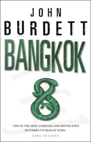 Bangkok 8 pdf epub