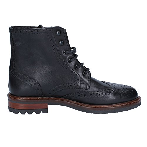 BREITLIN Uomo J Boots nero Chukka Stivaletti Pelle qAxx64aw