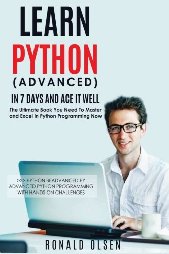 python advanced - 7