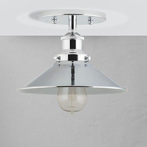 Vintage Ceiling Light Fixtures: Amazon.com