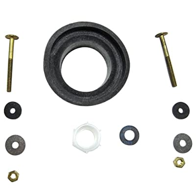 American Standard 047158-0070A Tank to Bowl Coupling Kit