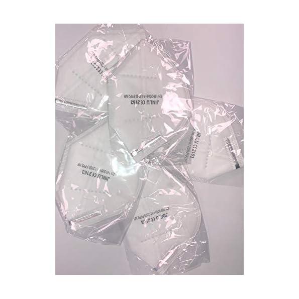 JINLU-Schutzmaske-FFP2-KN95-CE-Zertifiziert-25-Stck-Mit-externem-Nasenstck