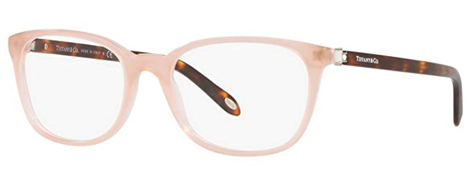 Amazon.com: Tiffany & Co. TF 2109-HB Women Eyeglasses RX ...