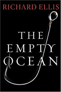 The Empty Ocean by Shearwater Books