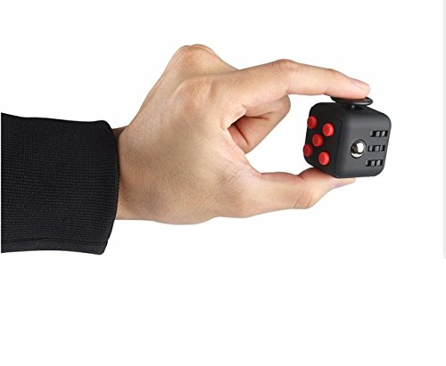 Amazon.com: Grand Oasis Stress Release Toys Fidget Cube for Adults ...