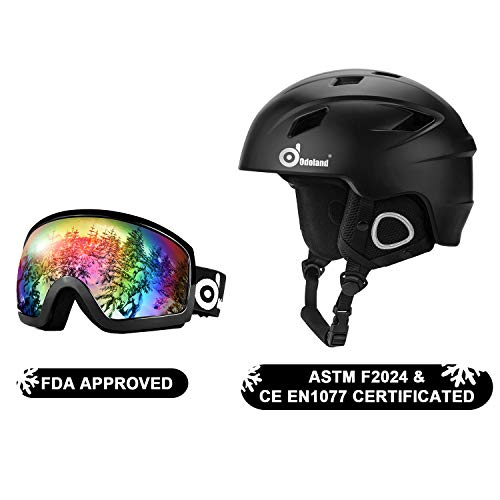 Buy all around ski