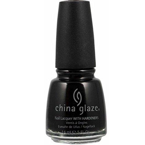 China Glaze Nail Polish, Liquid Leather, 0.5 (Liquid Nail Hardener)
