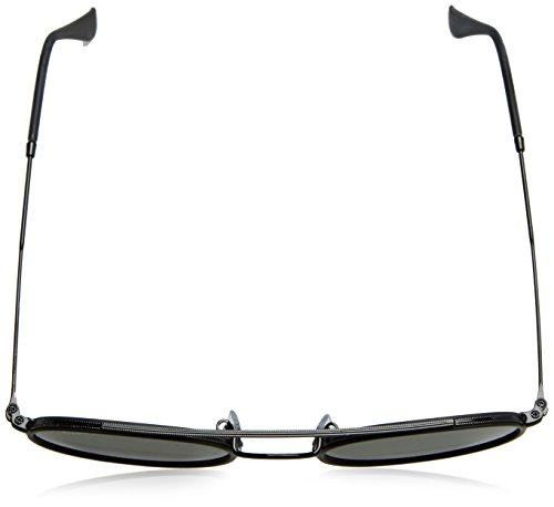 Adulto Negro Unisex Sol Ban 0RB3647N Green Ray Classic Gafas de f1aYnAq