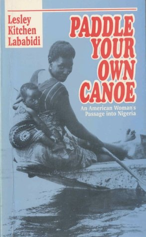 Paddle Your Own Canoe American product image