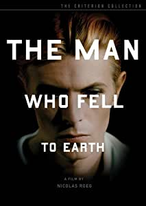 The Man Who Fell to Earth (Criterion Collection)