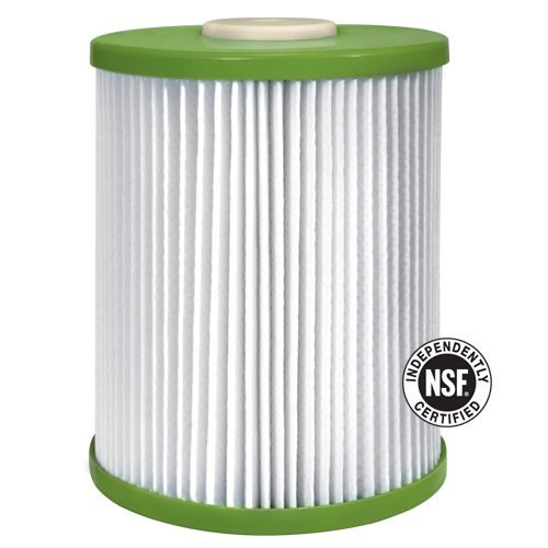 WaterChef UR90 Under-Sink Filter Replacement Cartridge (for U9000 Filtration Systems) by WaterChef? by WaterChef®