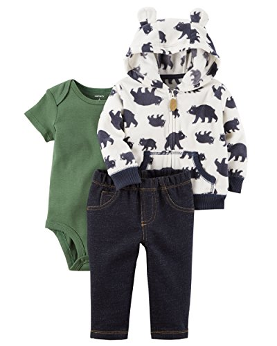 Cloth Cute Bear - 4