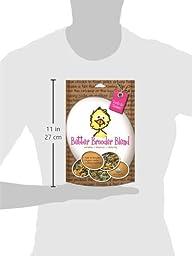 Treats for Chickens Certified Organic Better Brooder Blend, Herbal Bedding, 5oz Bag