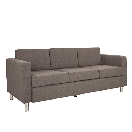 - Work Smart PAC53-M59 Sofa, Cement