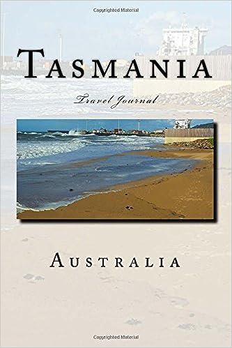Tasmania Travel Journal