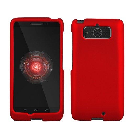 Spots8 Motorola Non Slip Rubberized Protective