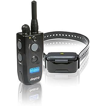 Dogtra Fieldmaster 1 Dog LCD Training Collar