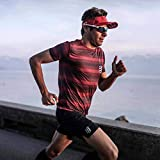Compressport Performance Running T-Shirt - AW20 - X Large - Red