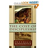 The Cost of Discipleship, Revised Edition