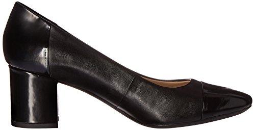 Zapatos de tac�n, color Negro , marca GEOX, modelo Zapatos De Tac�n GEOX D NEW SYMPHONY MID Negro Negro