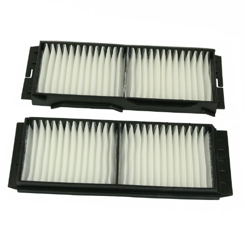 Beck Arnley 042-2180 Cabin Air Filter
