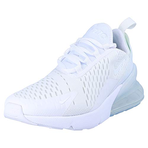 NIKE Scarpe 270 Air White Donna W Max Bianco 102 Running White white 1xnxr